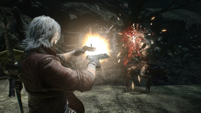 Devil May Cry 5 - Immagine 211437