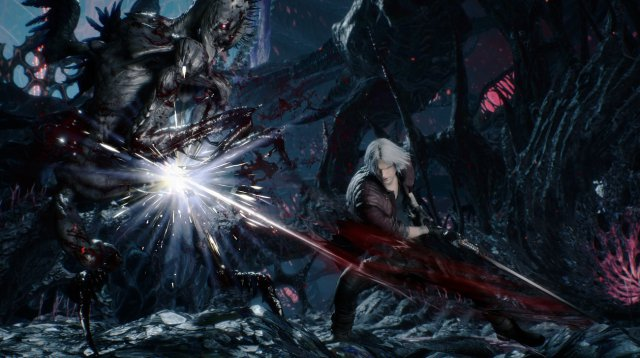 Devil May Cry 5 - Immagine 211440