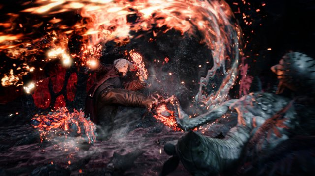 Devil May Cry 5 - Immagine 211443