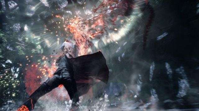 Devil May Cry 5 - Immagine 211446