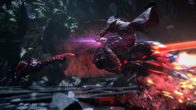 Devil May Cry 5 - Immagine 211449