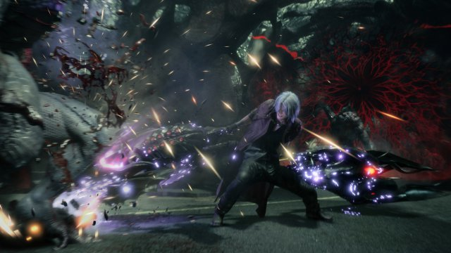 Devil May Cry 5 - Immagine 211452