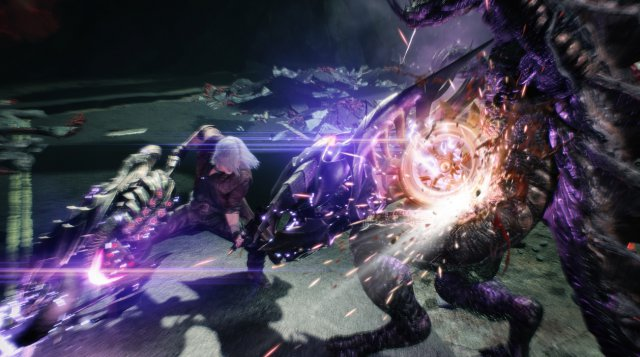 Devil May Cry 5 - Immagine 211455