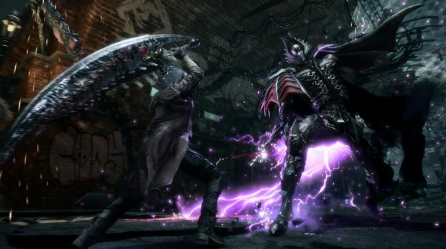Devil May Cry 5 - Immagine 211470