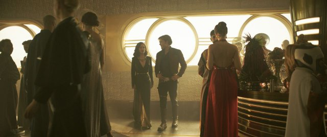 Solo: a Star Wars Story - Immagine 208910