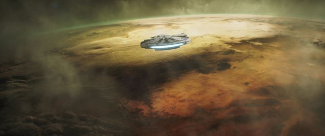Solo: a Star Wars Story - Immagine 208911