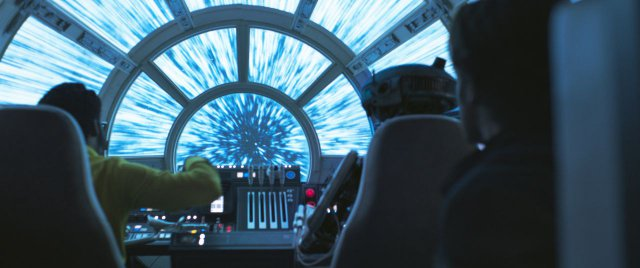 Solo: a Star Wars Story - Immagine 208912