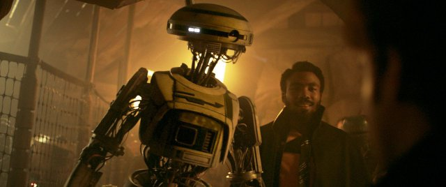 Solo: a Star Wars Story - Immagine 208914