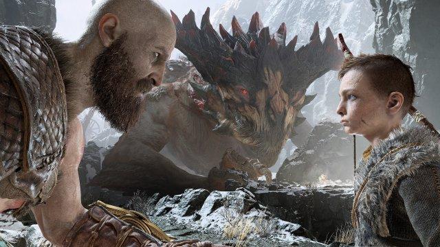 God Of War (PS4) - Immagine 16 di 55
