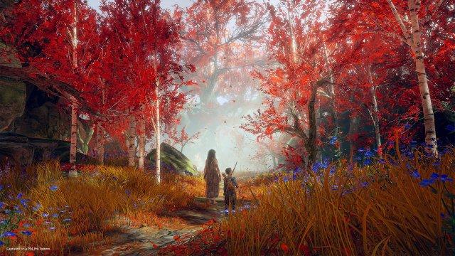 God Of War (PS4) - Immagine 13 di 55