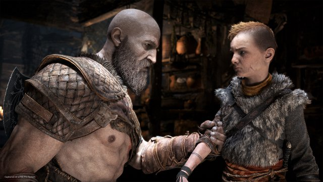 God Of War (PS4) immagine 208631