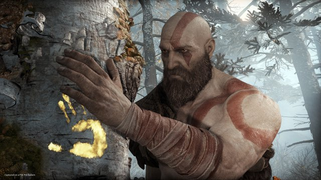 God Of War (PS4) immagine 208633