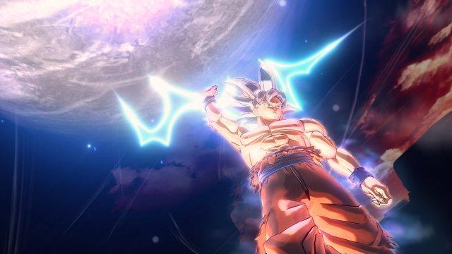 Dragon Ball Xenoverse 2 - Immagine 208289