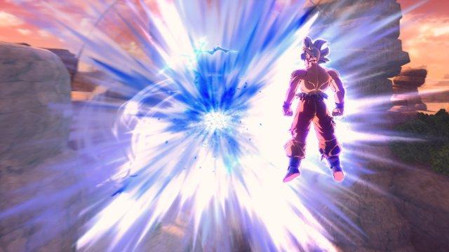 Dragon Ball Xenoverse 2 - Immagine 208297