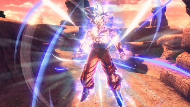 Dragon Ball Xenoverse 2 - Immagine 208313