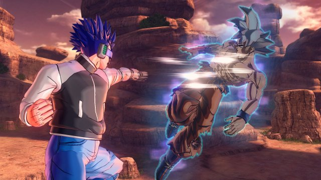 Dragon Ball Xenoverse 2 - Immagine 208329