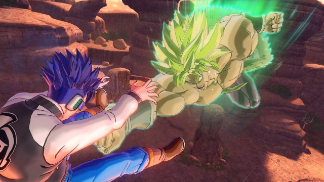 Dragon Ball Xenoverse 2 - Immagine 213078