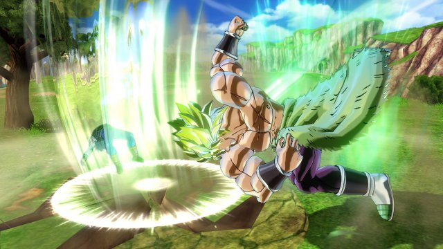Dragon Ball Xenoverse 2 - Immagine 213082