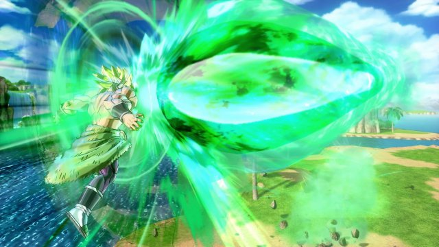 Dragon Ball Xenoverse 2 - Immagine 213090
