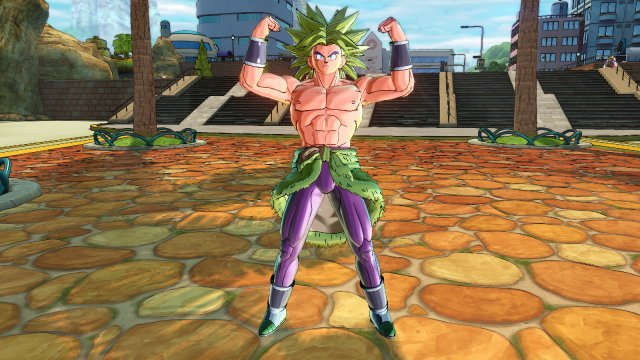 Dragon Ball Xenoverse 2 - Immagine 213438
