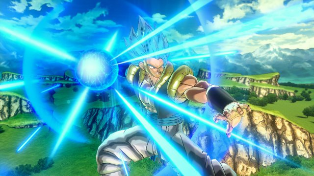 Dragon Ball Xenoverse 2 immagine 213443