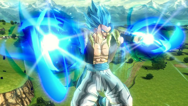 Dragon Ball Xenoverse 2 immagine 213447
