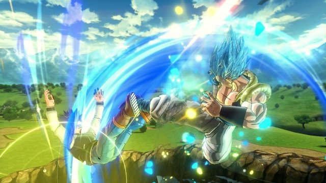 Dragon Ball Xenoverse 2 immagine 213451