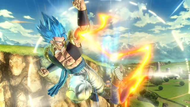 Dragon Ball Xenoverse 2 immagine 213455