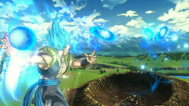 Dragon Ball Xenoverse 2 immagine 213459