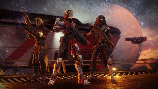 Destiny 2 - Immagine 210756