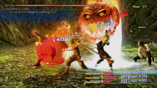 Final Fantasy XII: The Zodiac Age - Immagine 15 di 15