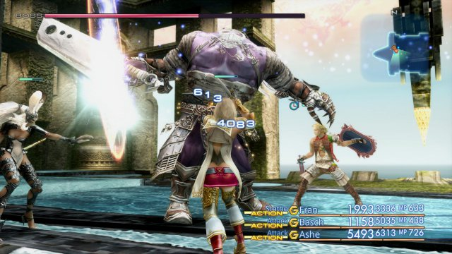 Final Fantasy XII: The Zodiac Age - Immagine 14 di 15