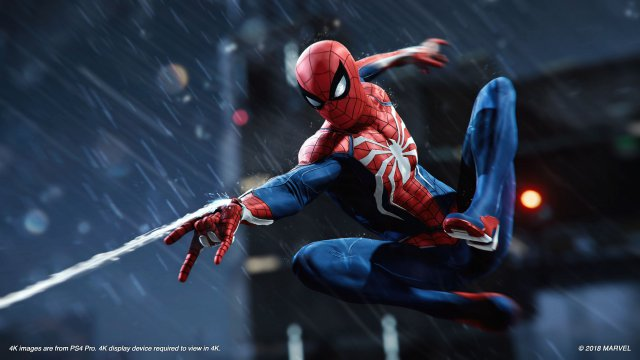 Marvel Spider-Man - Immagine 210464