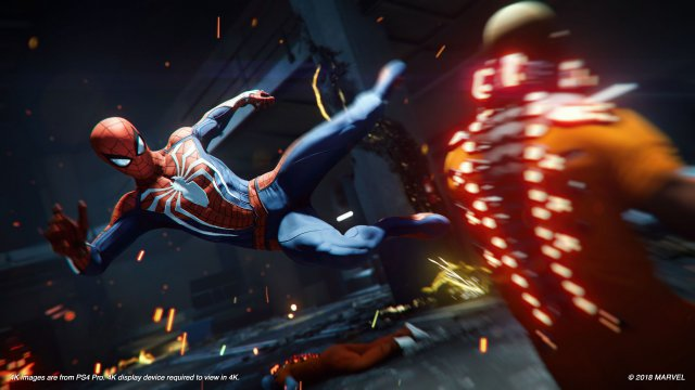 Marvel Spider-Man - Immagine 210467