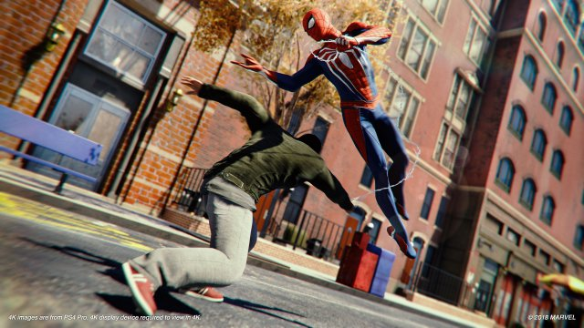 Marvel Spider-Man - Immagine 210849