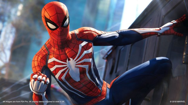 Marvel Spider-Man - Immagine 210850