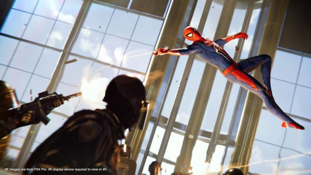 Marvel Spider-Man - Immagine 210852
