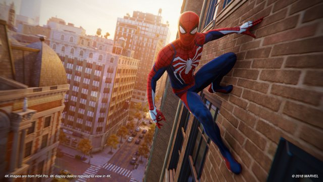 Marvel Spider-Man - Immagine 210853
