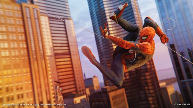 Marvel Spider-Man - Immagine 210855