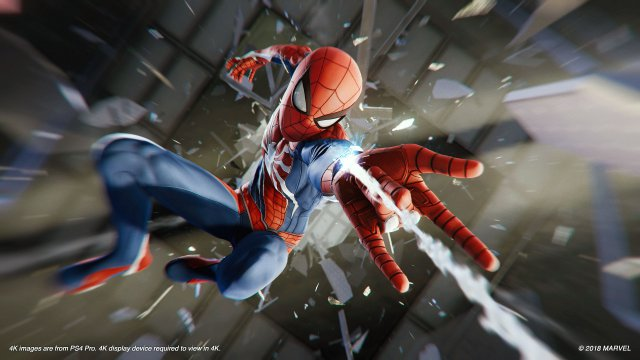 Marvel Spider-Man - Immagine 210856