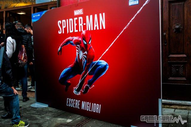 Marvel Spider-Man - Immagine 212498