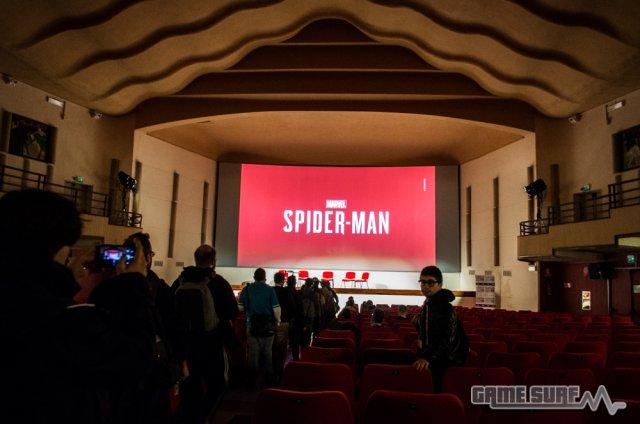 Marvel Spider-Man - Immagine 15 di 43