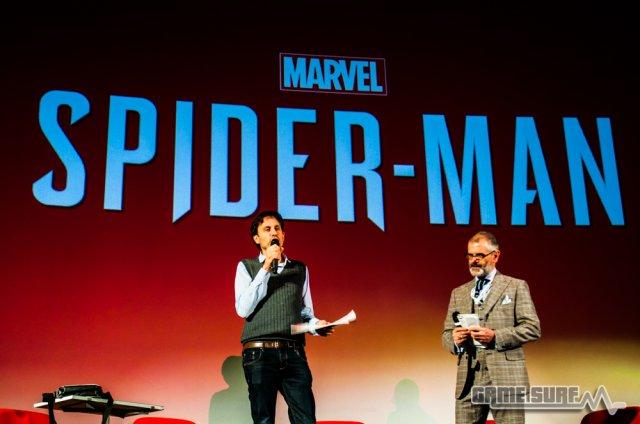 Marvel Spider-Man - Immagine 212500