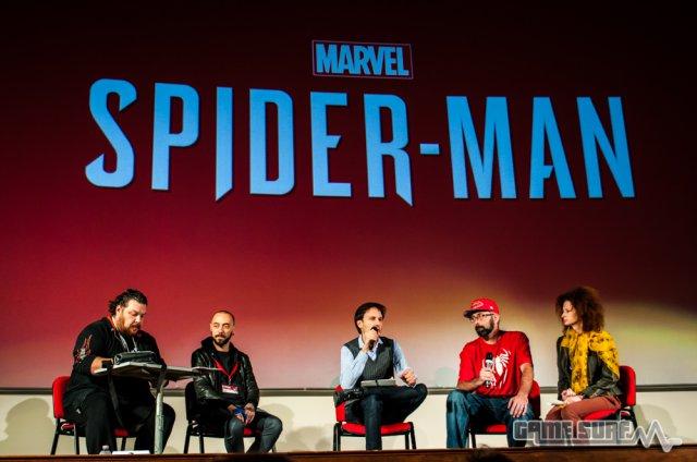 Marvel Spider-Man - Immagine 212501