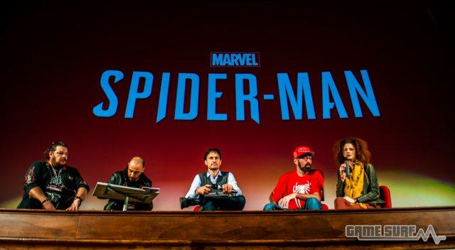 Marvel Spider-Man - Immagine 212503