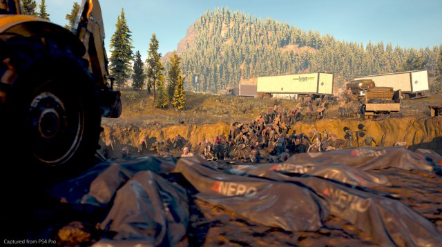 Days Gone - Immagine 210404