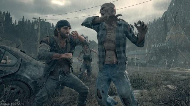 Days Gone - Immagine 210406