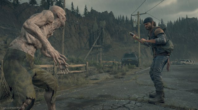 Days Gone - Immagine 210408