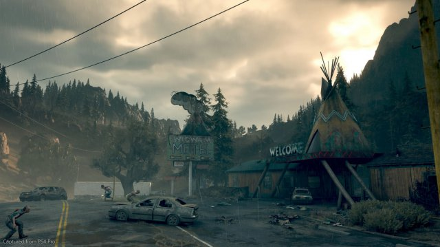 Days Gone - Immagine 210409