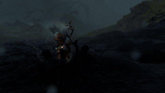 Death Stranding immagine 210340